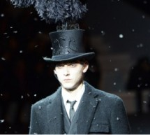 Thom Browne – FASHION-WEEK A/H 2015/16 PARIS