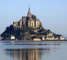 La marée du siècle, au Mont St Michel