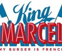 KING MARCEL DES BURGERS 100% FRANÇAIS !!!!