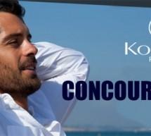 CONCOURS KOKWAÏ & HOMACTU !