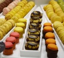 Ouverture de la 1ère boutique Macarons Gourmands Yannick Lefort à Paris !
