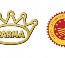PARMA  – Excellent Jambon de Parme, chef d'oeuvre de saveurs, produit du temps et de la nature.
