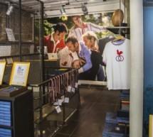 Sports d'Epoque – Un maillot, une histoire ! Roland Garros, une bonne occasion !!!