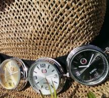 U-SWITCH, une nouvelle montre tous les jours !