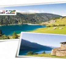 LA STATION VILLAGE D'ARÊCHES-BEAUFORT: «Le Petit Tyrol Français»