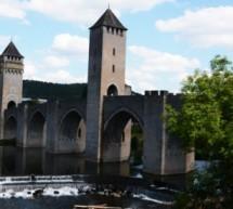 Voyage dans le Lot : Cahors !