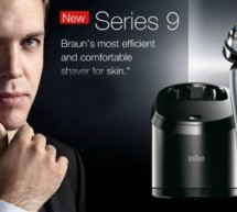 Braun Série 9 : le meilleur rasoir au monde sur les barbe de 3 jours !