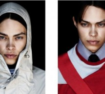 Ellen Pedersen, la mode danoise !!!!