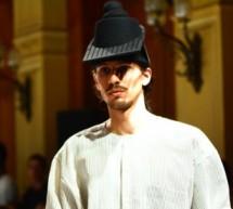 Henrick Vibskov – SS16 – Fashion-week Paris