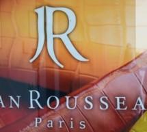 Voyage dans le Doubs : La manufacture Jean Rousseau.