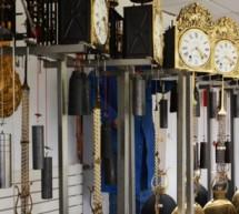 Voyage dans le Doubs : La Manufature Horlogère Vuillemin !