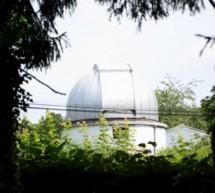Voyage dans le Doubs : Le Musée du Temps et l'Observatoire à Besançon !