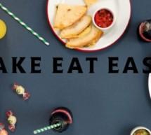 TAKE EAT EASY : ET SI ON DÉJEUNAIT DANS L'HERBE ?