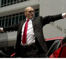 » Hitman: Agent 47 » de Aleksander Bach .