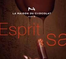La Maison du Chocolat : Esprit Salé !!!