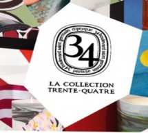 DIPTYQUE – La Collection 34.