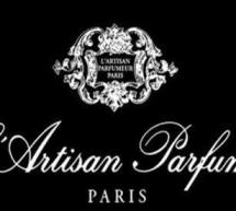 L'Artisan Parfumeur révèle son nouveau parfum : Noir Exquis.