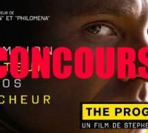 Jeu Concours THE PROGRAM !