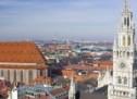 Munich, capitale de la Bavière