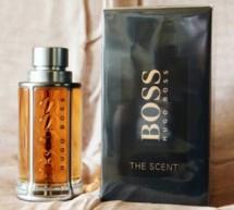 HUGO BOSS PARFUMS est heureux de nous présenter sa toute nouvelle fragrance masculine BOSS THE SCENT.