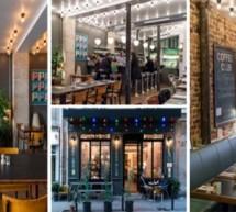 COFFEE CLUB : un nouveau lieu à Paris!