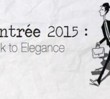 La Dandy Box – Rentrée 2015 : Back to Elegance !!!