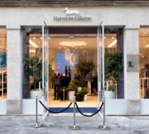 Harmont &  Blaine : Inauguration de la 1ère boutique française !!!