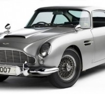 James Bond Cars !