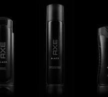 Coffrets Axe Black : l'idée cadeau séduction