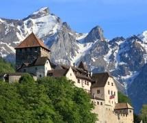 Echappée au Liechtenstein