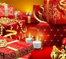 Sélection de cadeaux gourmands pour les fêtes !