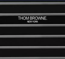 THOM BROWNE – Fashion Week Paris – Automne Hiver 2016/17