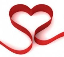 EQUINOXE ! Une recette pour la St Valentin !