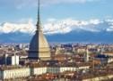 Turin, la capitale économique de l'Italie.