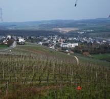 La Moselle Luxembourgeoise et ses vignobles . Part 2 !