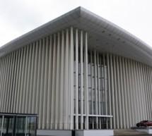 Le Luxembourg – La Philharmonie – Part 5.