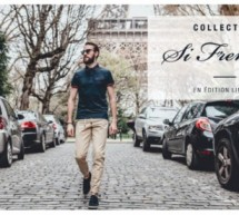 Devred 1902 lance Si Frenchy, une collection capsule.
