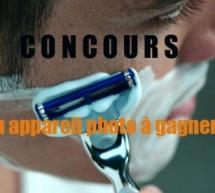 Gillette lance une nouvelle version des rasoirs MACH3.