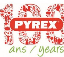 Pyrex®, un subtil mélange de tradition et d'innovation !