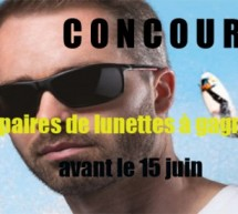 Concours Alain Afflelou – Tag Heuer !