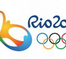 Dans un mois les Jeux Olympiques au Brésil !