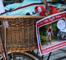 Balade 100%Vélovintage sur la« VéloFrancette » autour de Laval !