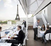Restaurant  MAISON BLANCHE, PLUS DE 25 ANS D'HISTOIRE…