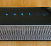 La RIVA S, une enceinte Bluetooth, légère, séduisante et puissante !