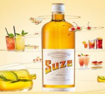SUZE Spritz, le cocktail de l'été !