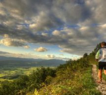 ULTRA-TRAIL DU VERCORS 10 SEPTEMBRE 2016.