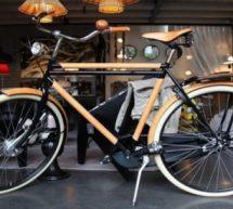 Beau vélo : La haute couture du vélo !