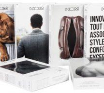 HOM des packs originaux pour des idées de cadeaux raffinés.