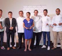 Les Relais Desserts décernent leurs prix d'excellence 2016.