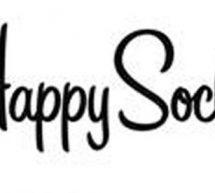 Happy Socks & Papier Tigre